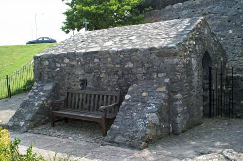 st trillo's chapel