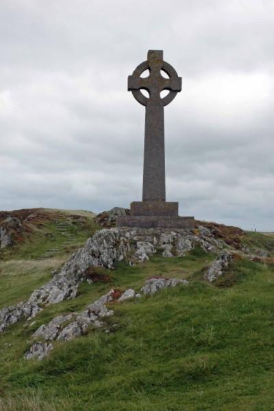 St. Dwynwen's cross