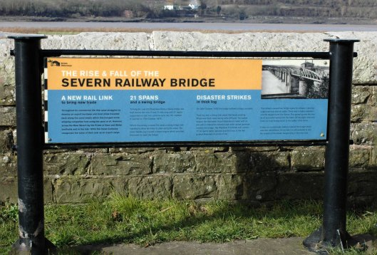 The Severn Railway Bridge disaster
