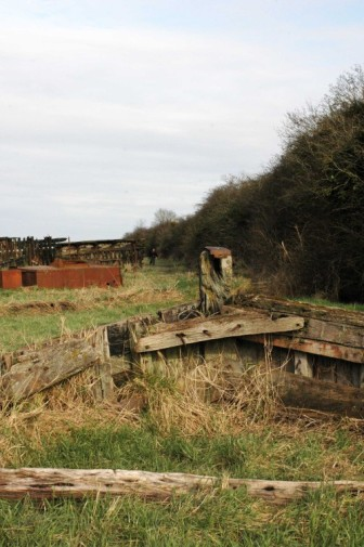 150218TGBR91-Sheerness-Old wrecks