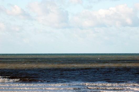 151007TGNW- Penrhyn Bay-Back to Rhos-Sea colours 1